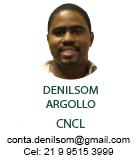 denilsom3  Diretoria Colegiada denilsom3