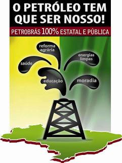 O Petróleo tem que ser nosso! petroleo2