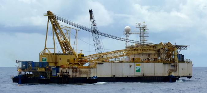 BGL-1: um ativo a ser conhecido e mantido na Petrobrás bgl 12