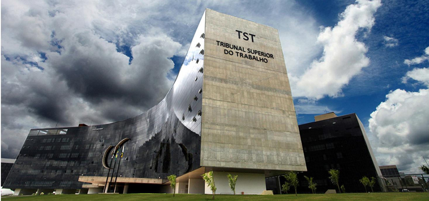 Ao vivo: julgamento da RMNR TST