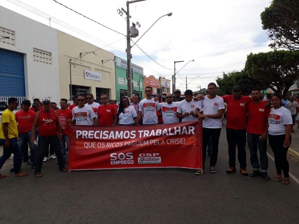 Assassinado líder do SOS Emprego de Sergipe WhatsApp Image 2017 12 15 at 16