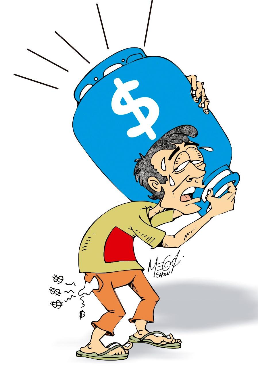 Privatização gera aumento de preços alfa 2
