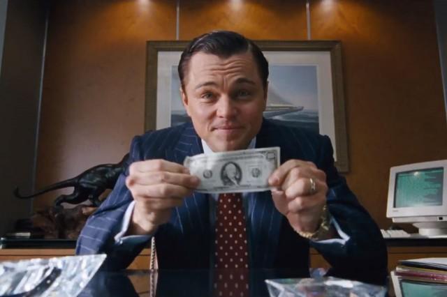 """Engolida pelos """"lobos"""" Petrobrás vai pagar o preço do jogo de Wall Street de caprio"""