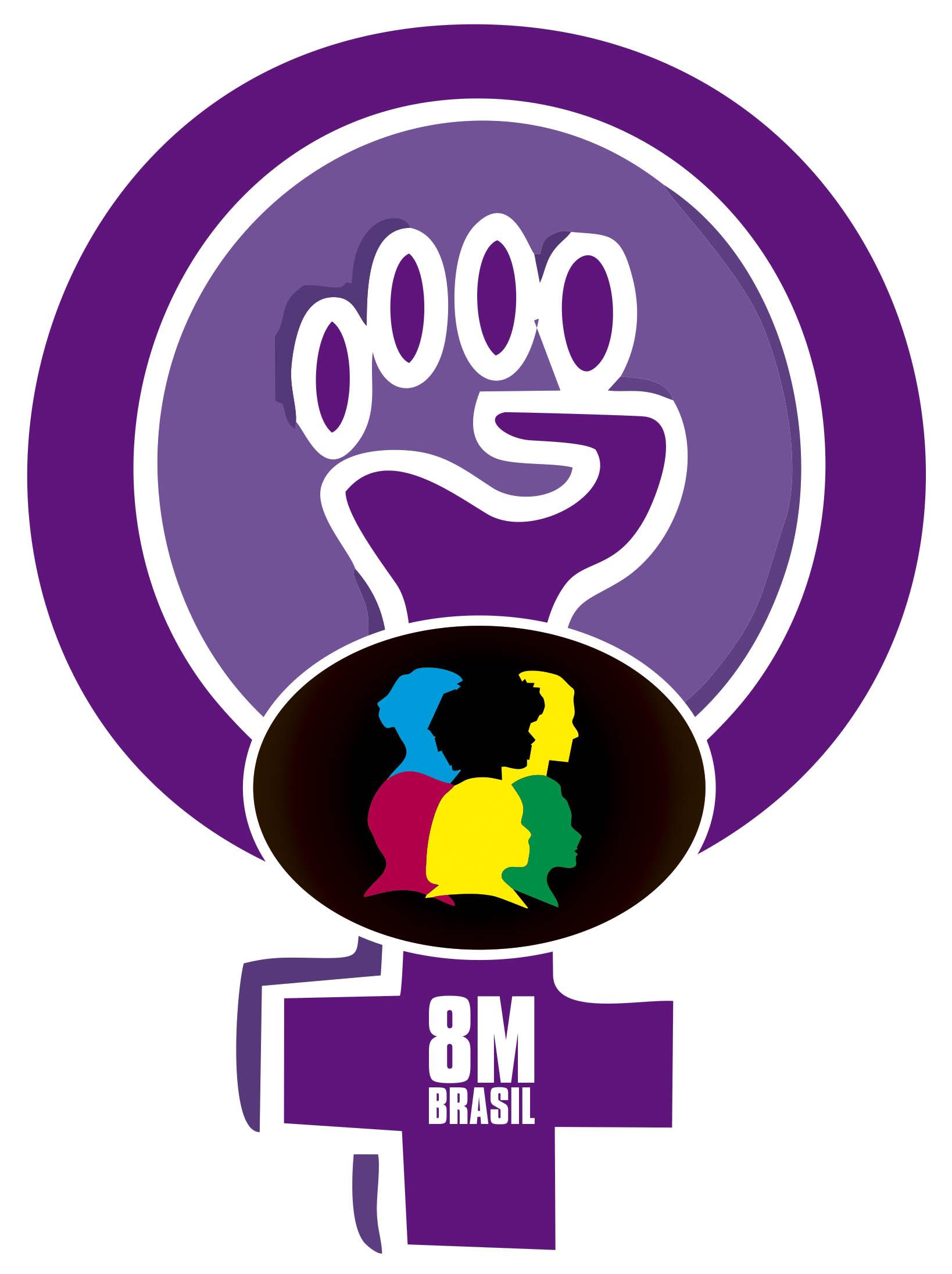 Combatendo as opressões: reunião dia 1ºde março, às 17h SIMBOLO DA MULHER GREVE