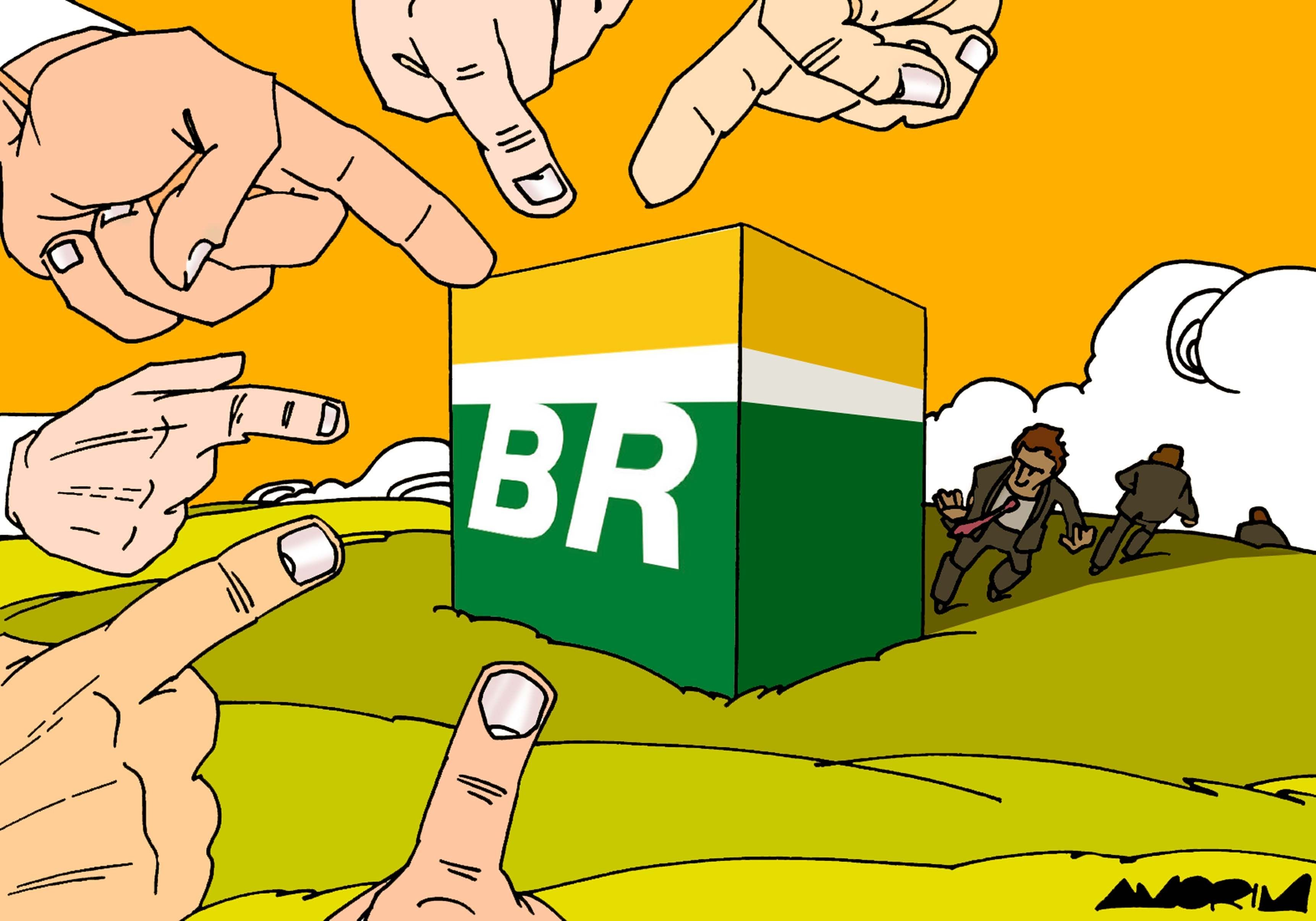 """BR Distribuidora tem lucro """"anabolizado"""" Br Amorim407 6"""