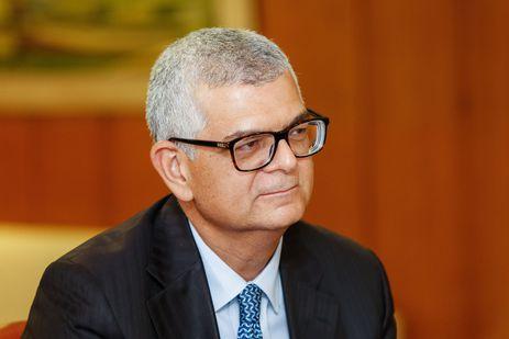 Novo presidente da Petrobrás responde a processo na CVM Ivan Monteiro enrolado