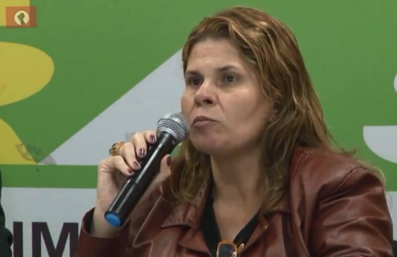 Plenária sobre PCR Jussara Ferreira