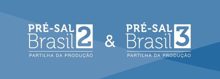 Leilão do Pré-sal é privatização Banner rodadaRP2eRP3