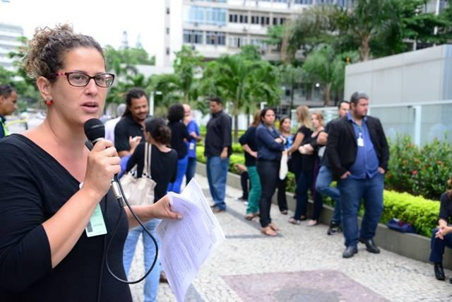 Assembleias organizam participação do Edisen, Edise e Ventura na greve petroleira EDISEN 2