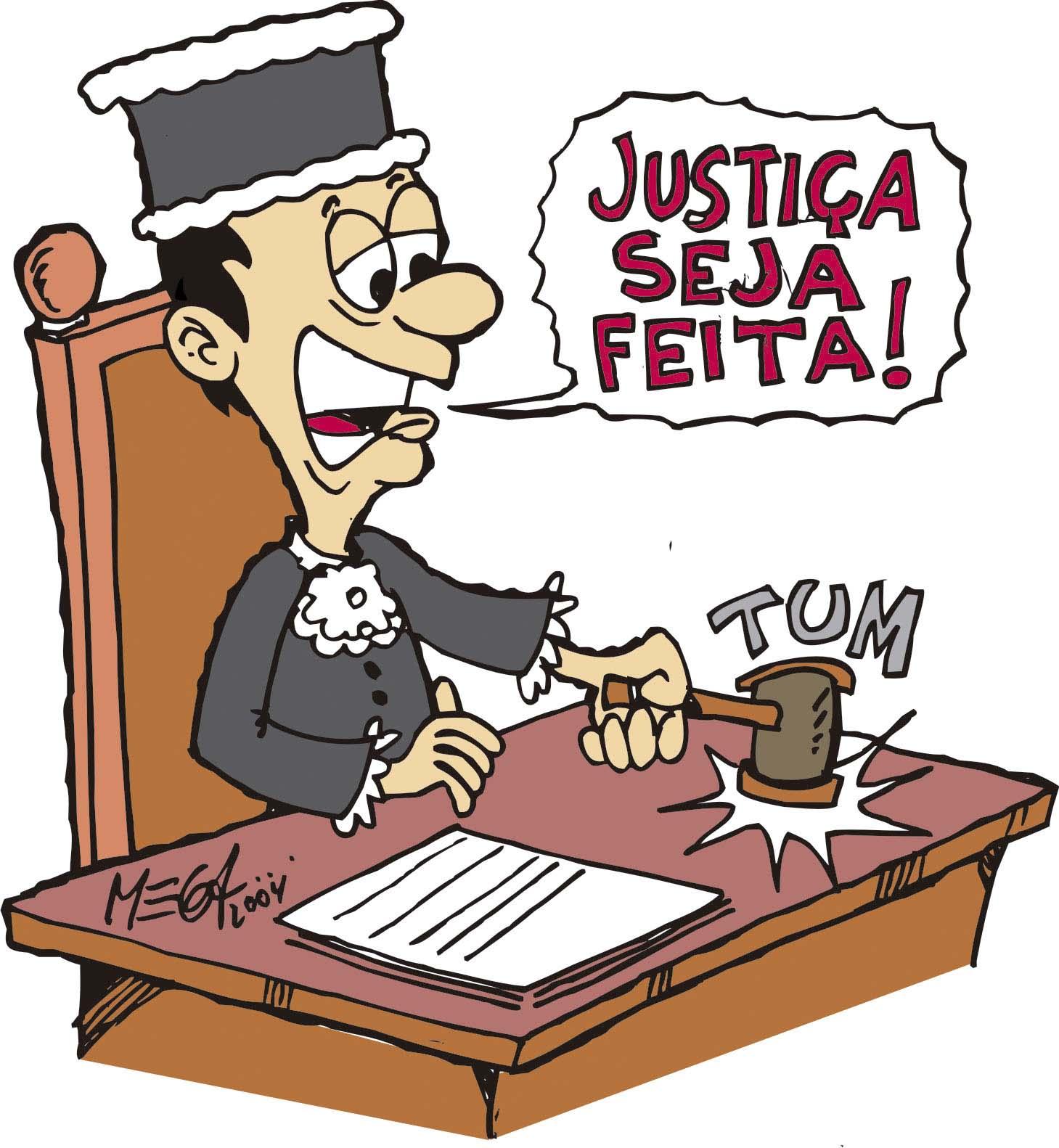 Informe Jurídico Sindipetro-RJ esclarece sobre atendimento ao público e Equacionamento Juiz colorido