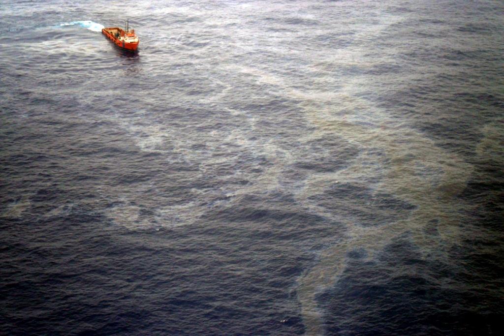 Petrolíferas e ações judiciais nos EUA: os casos da Chevron e Exxon Mobil FOTO CHEVRON