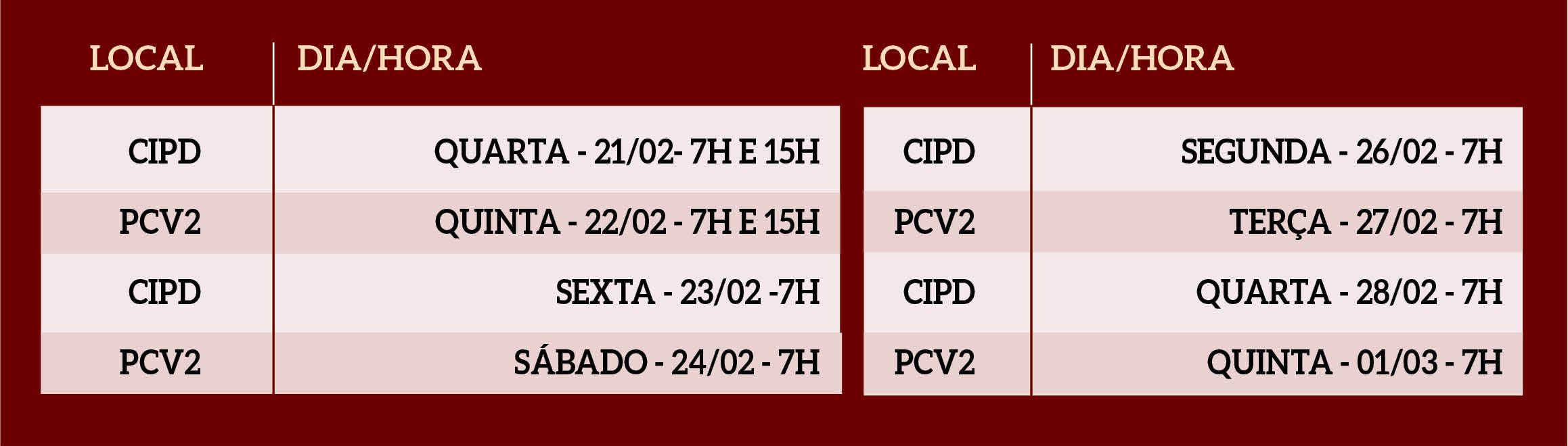 Alimentação no CENPES: assembleias começam hoje (21) Boletim Sindipetro 55 NOVO ESPECIAL CENPES QUADRO