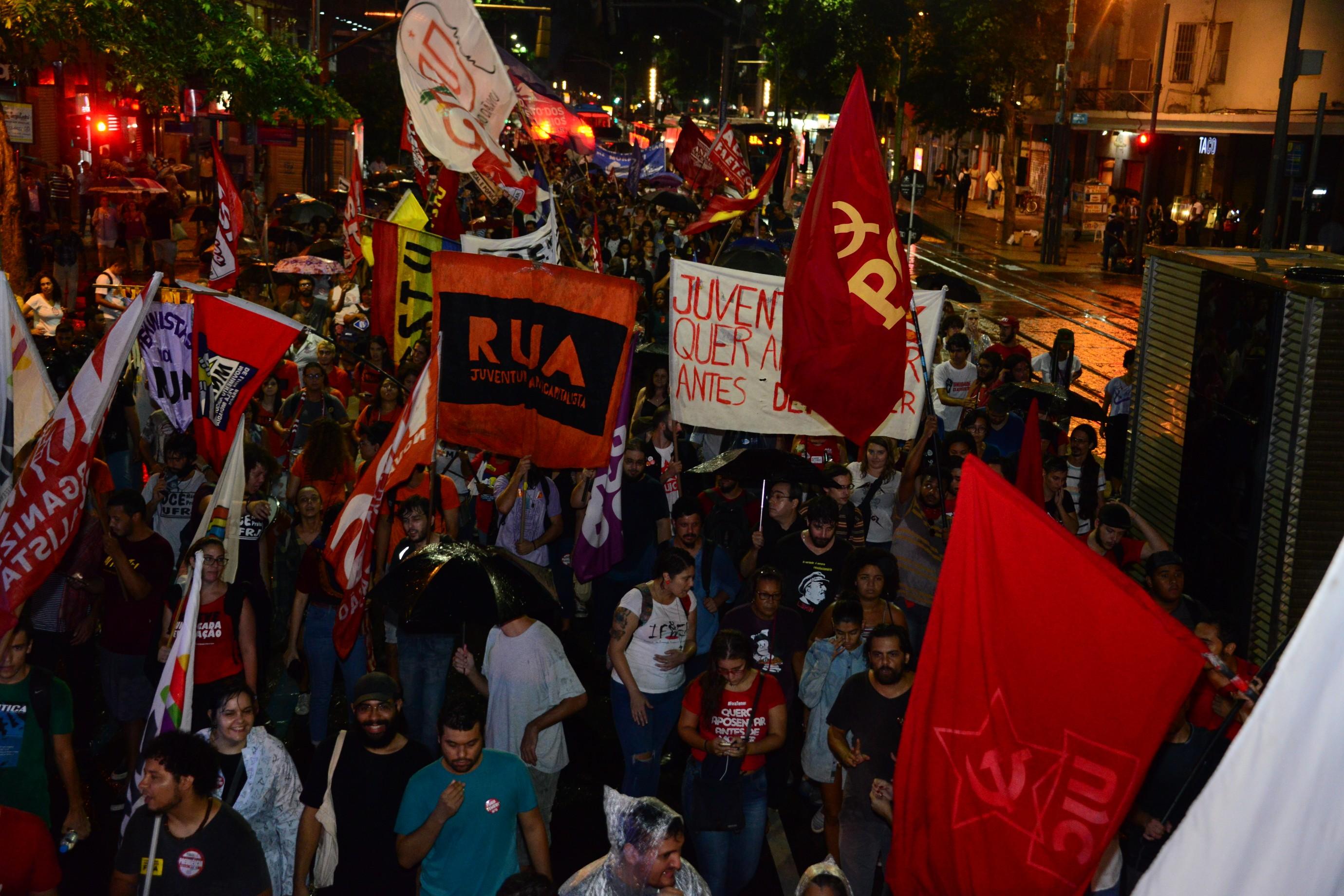 Manifestações nesta segunda contra a reforma da previdência DSC 8273 2760x1840 1