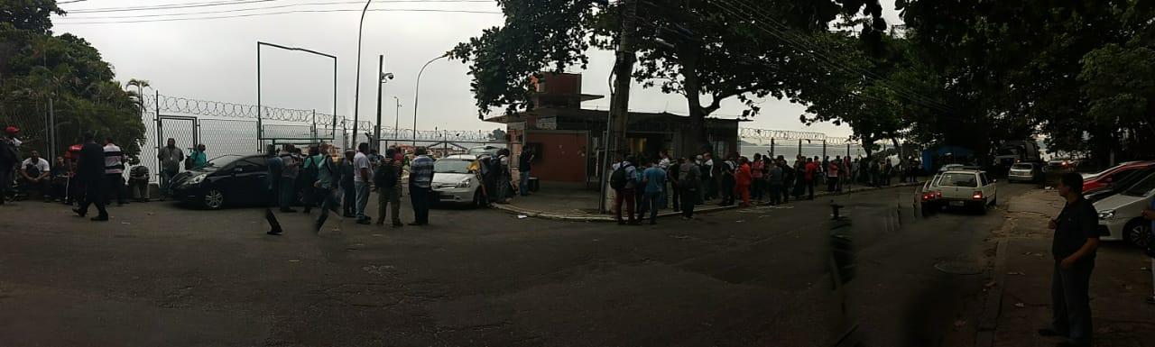 Petroleiros RJ contra a privatização IMG 20180426 WA0014
