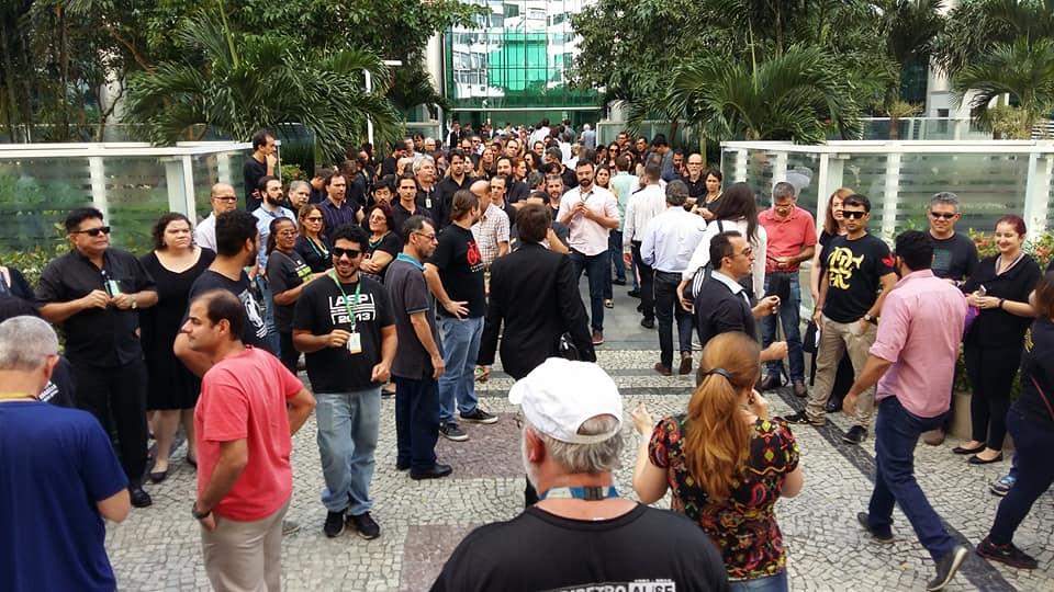 Assembleias a caminho da greve assembleia eidsen