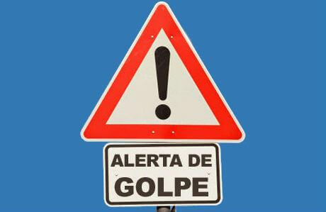 Alerta de Golpe: Pessoa se passando por advogado do Sindipetro-RJ alerta de golpe