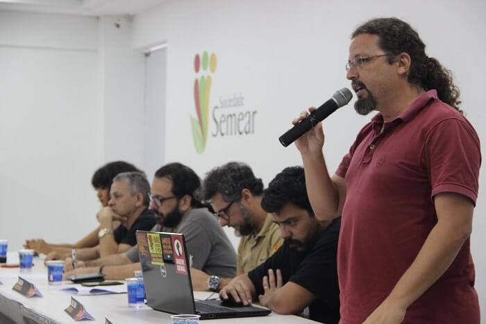Plenária da FNP debate Equacionamento do PPSP -1, AMS e Benefício Farmácia FNP Aracaju
