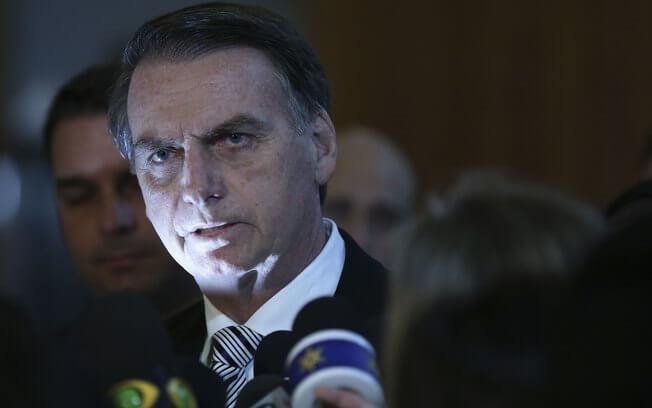 Bolsonaro diz que pretende acabar com Ministério do Trabalho e Emprego Bolsonaro Minist  rio do Trabalho