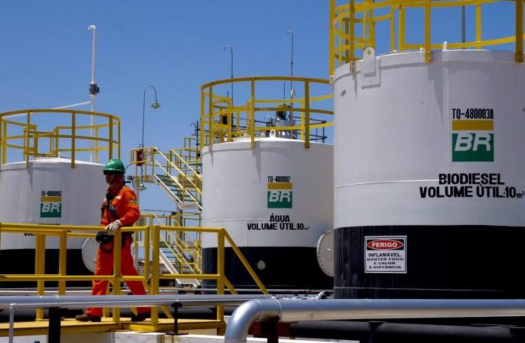 STF freia processo de depredação da Petrobrás Desmonte
