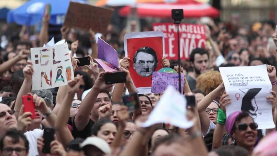 Manifesto da FNP: 2019 será de luta Manifesto