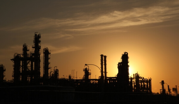 """Não é concebível que os sucessos da Petrobrás sejam transformados em crimes contra a """"Concorrência""""! REFINARIA"""
