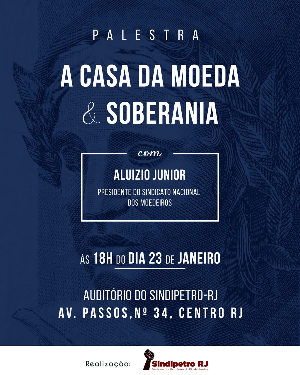 Palestra – A Casa da Moeda & Soberania WhatsApp Image 2019 01 14 at 14  A10 WhatsApp Image 2019 01 14 at 14